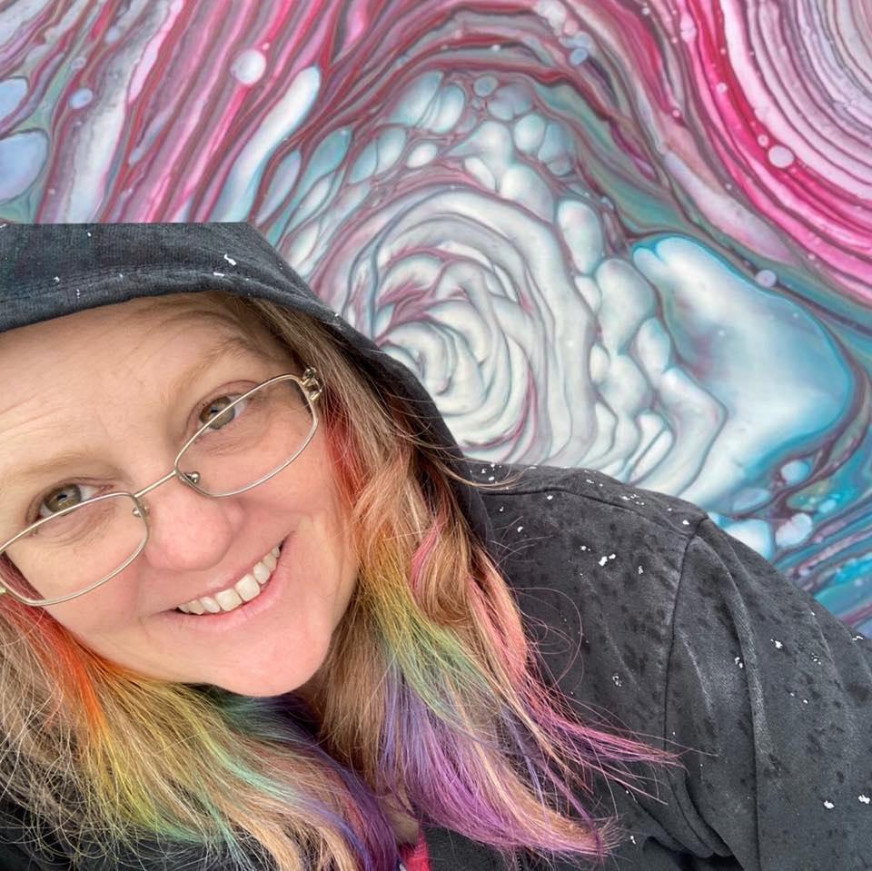 Erika Tenney Desert Hippie Arts